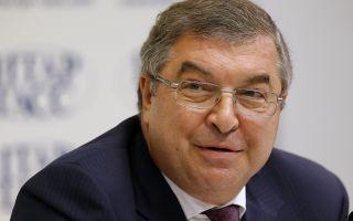 Глава Альфа-банка рассказал о сложностях борьбы со Сбербанком