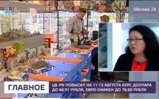 Что происходит с валютами: Почему доллар упал ниже 66 рублей