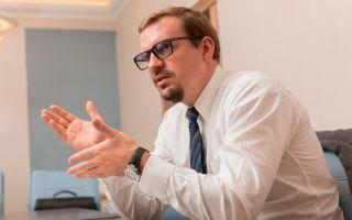 Член правления ВТБ станет главным управляющим директором Альфа-банка